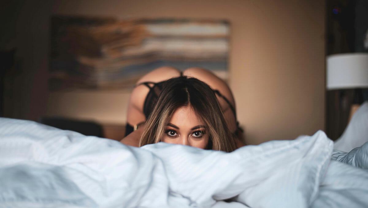 beauty ass girl