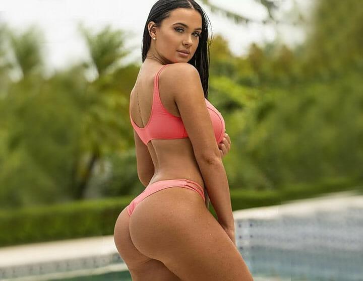 hot latina girl
